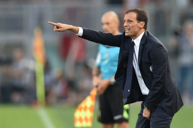 Hot Soccer: Allegri Buka Peluang Latih Arsenal